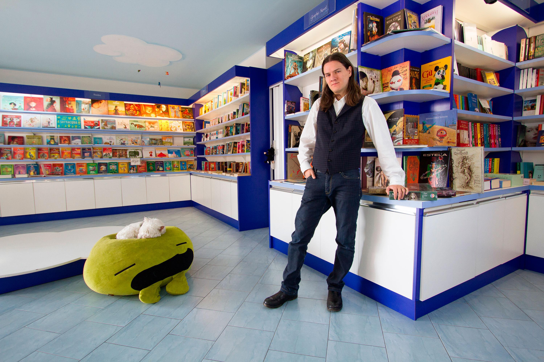 Libreria Fluttuante – Libri e giochi a Medolago (BG)
