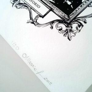 Firma stampe Guazzabuglio