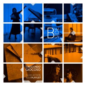 Crescendo B-Side